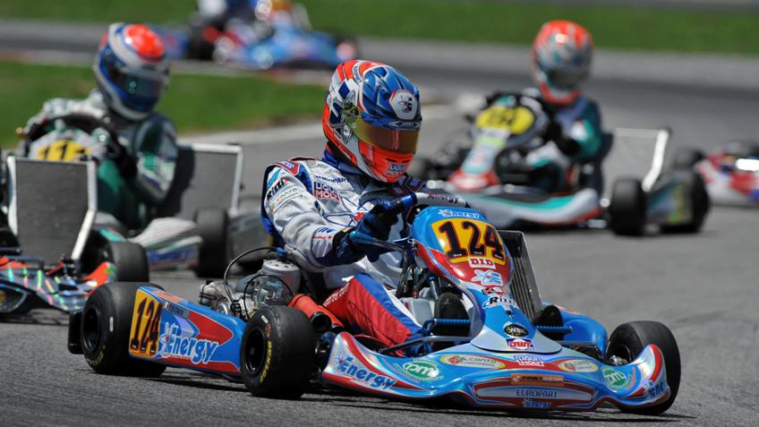 Karting Club Morcone