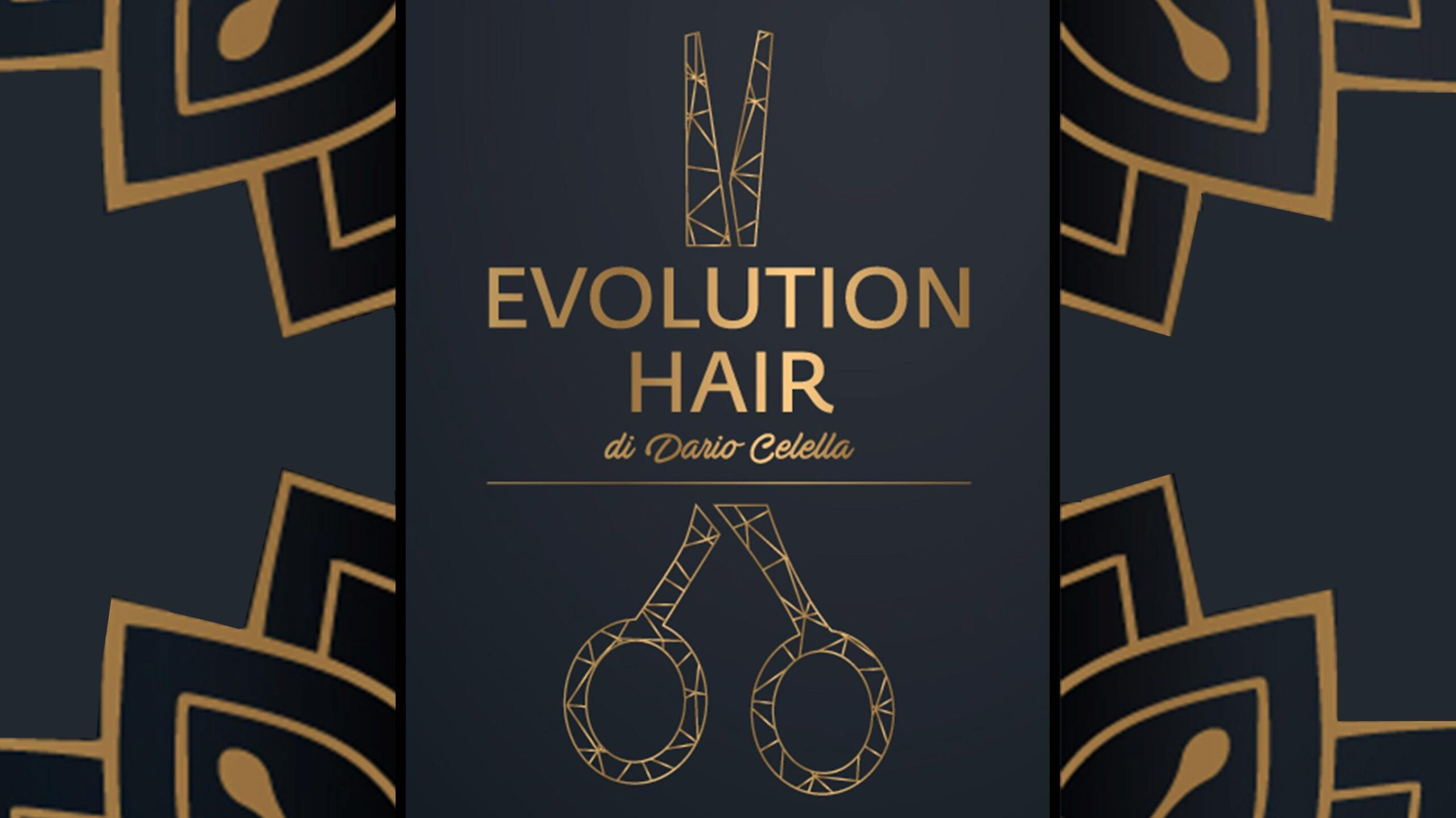Evolution Hair di Dario Celella