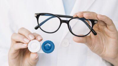 riparazione vendita occhiali